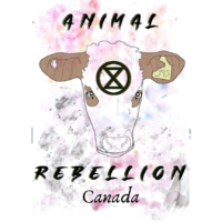 Animal Rebellion Logo